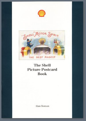 Image of The Shell Picture Postcard Book